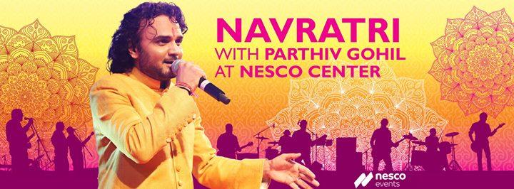 Rangilo Re - The most luxurious Navratri festival in Mumbai