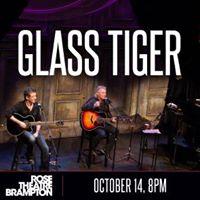Glass Tiger Wae Yer Family