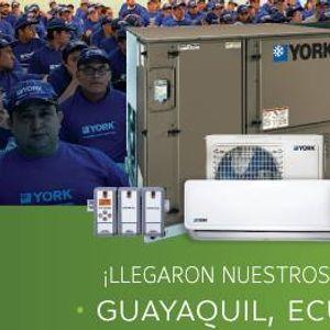 Curso Minisplit Inverter y Dispositivos de Control - Guayaquil