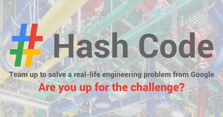 Google Hash Code 2018 TUC Hackathon