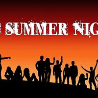 Hot Summer Nights - Immokalee