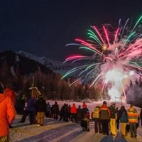 Family NYE Event