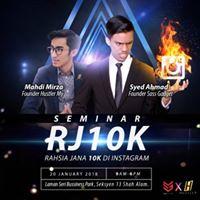 Rahsia Jana RM10K Pertama