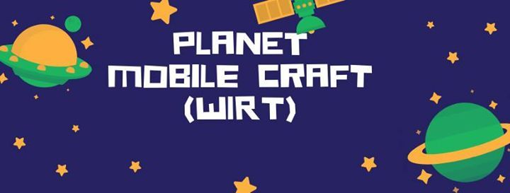 Planet Mobile Craft (Wirt) at Bay County Library System