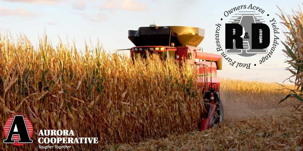 Byron - Aurora Cooperative Research and Development Review
