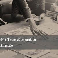 PMO Transformation Professional Certificate