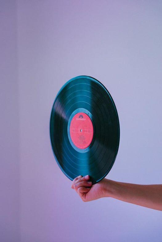 VINYL FRIDAY - ROCK SOLID MUSIC