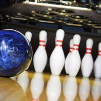 9 Pin No Tap Bowling Fundraiser