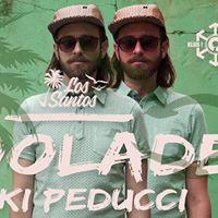 Los Santos w Koolade &amp Niki Peducci
