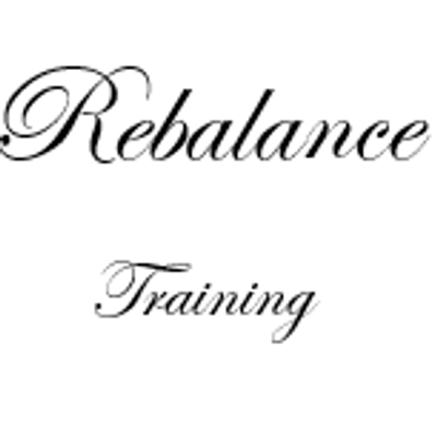 Rebalance Training