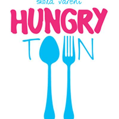 Hungry Town by Ondřej Slanina
