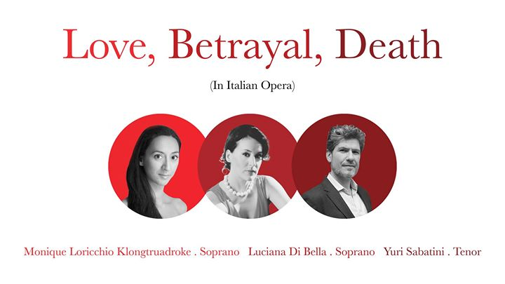 Love Betrayal Death