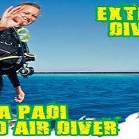 PADI Enriched Air Diver Course (Dry) 59.00