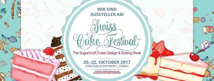 Swiss Cake Festival