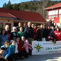 Lira Vranceana editia a XV-a si 20 de ani de activitate.