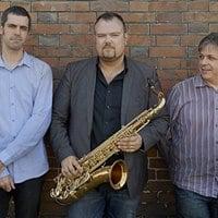 Dan Forshaws JazzTrio  Hot Numbers Kitchen pop-up