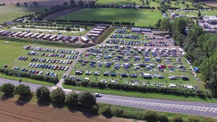 Stonham Barns Sunday Car Boot on 22nd October from 8am carboot