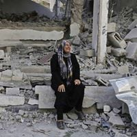 A year of anniversaries - Whats next for Palestine