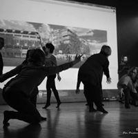Laboratorio di Espressione Corporea e ricerca del Movimento