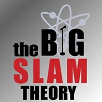 The Big Slam Theory - Poetry Slam