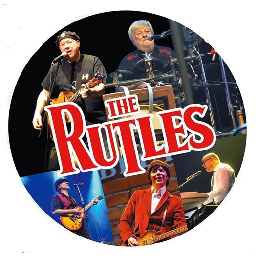 The Rutles Live at the Cavern Club Liverpool