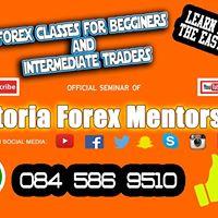 Forex trading classes in pretoria