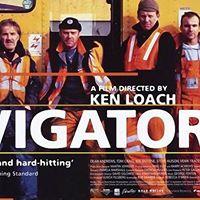 Film Night - Ken Loachs The Navigators