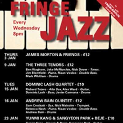 Fringe Jazz