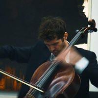 Linno al Terzo Paradiso - concerto di Lamberto Curtoni