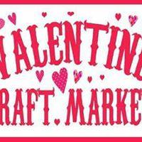 Valentines Craft &amp Gift Market