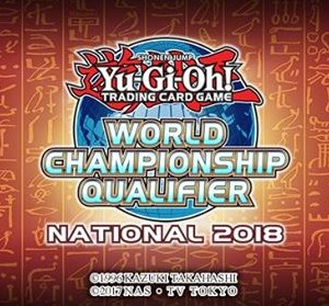 2018 WCQ Irish National Championship