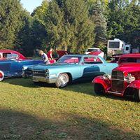 Chris Litchfield Memorial Auto Show