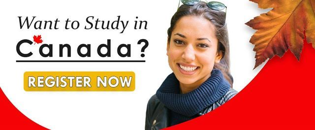 Study PG in Canada for free