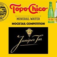 Topo-Chico Mocktail Competition