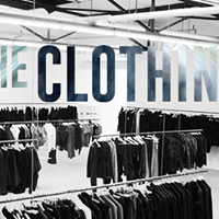 The Clothing Drive