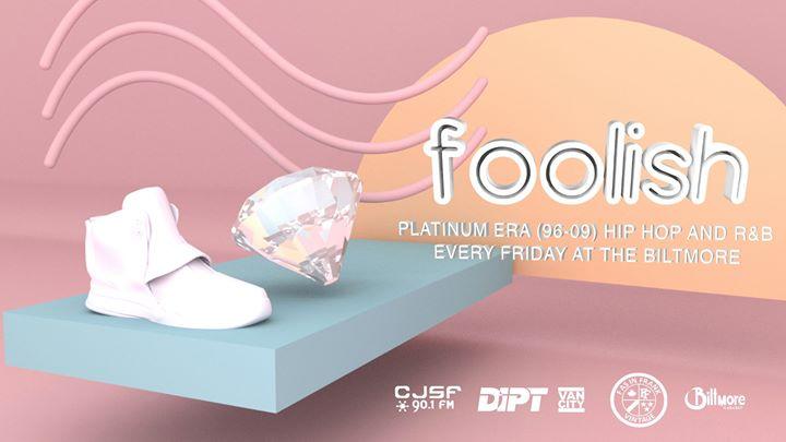 Foolish Friday