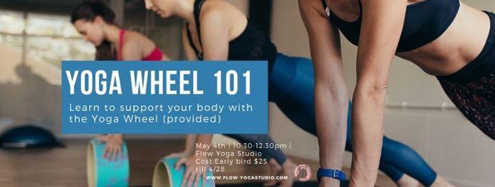 Yoga Wheel 101