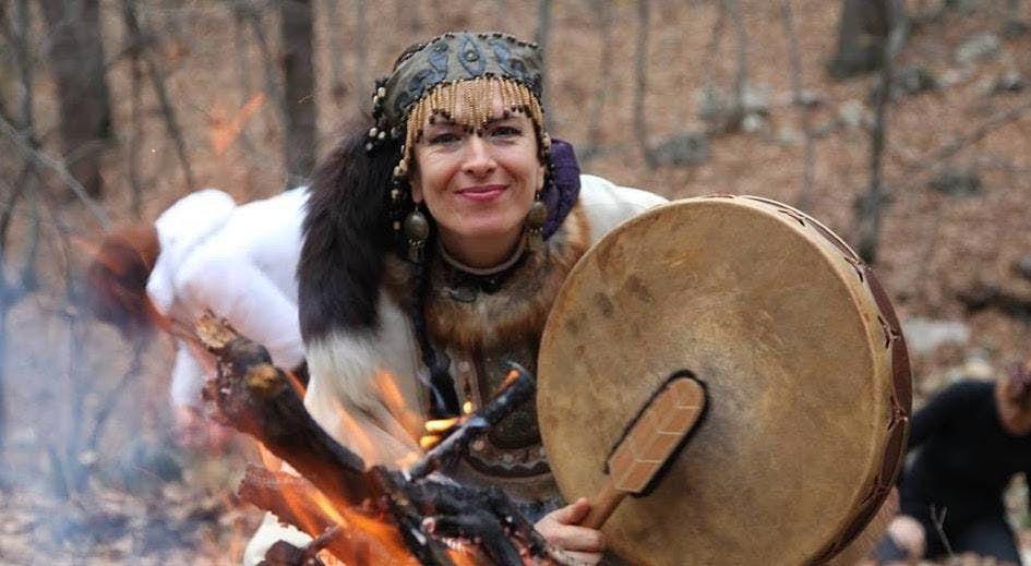 Siberian Shamanic Sound Healing Workshop