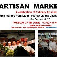 Artisan Market Day