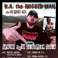 R.A. The Rugged Man Official Page