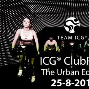 Team ICG goes Urban