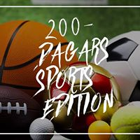 Rudebecks 200-dagarsfest sports edition