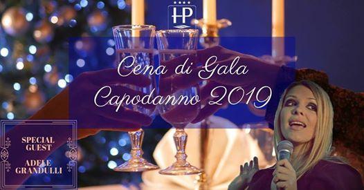 Cena di Gala - Capodanno 2019 a Cagliari