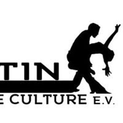 Latin Dance Culture