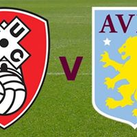 Rotherham United v Aston Villa (040317)
