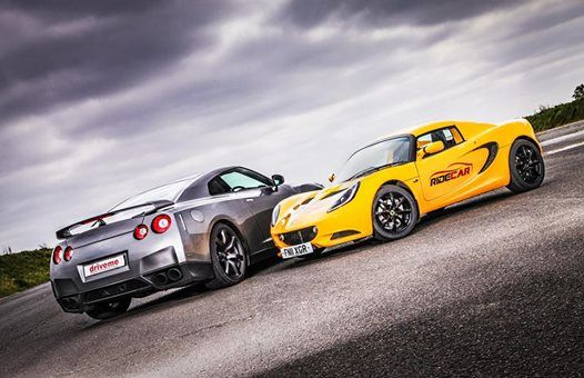Adult Driving Experience Day