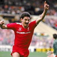 Carlisle  A night with Ian Rush