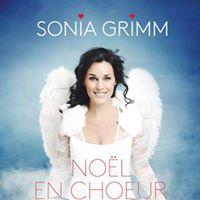 Sonia Grimm - Nol en Choeur