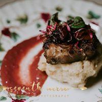 Ashley's Culinary Creations
