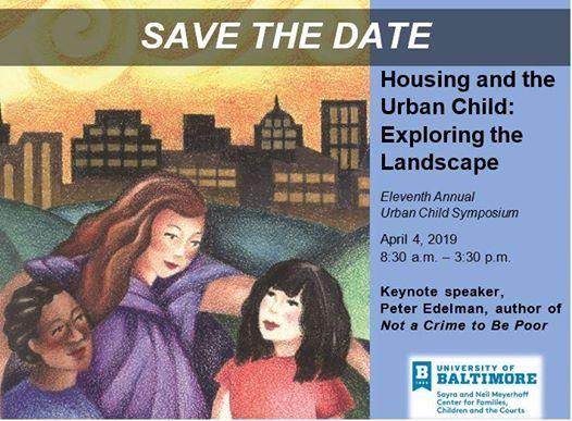 Eleventh Annual Urban Child Symposium